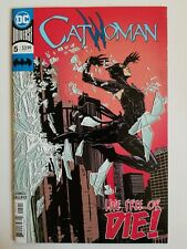 Catwoman (2018) #5 - Near Mint