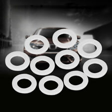 10x 14mm Oil Drain Plug Crush Washer Gaskets Fit Honda Acura 94109-14000 Durable