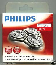 Philips Philishave HQ9 SPEED-XL Razor/Shaver HQ 9 HEADS