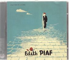 CD ALBUM 8 TITRES--EDITH PIAF--JE T'AI DANS LA PEAU--1952