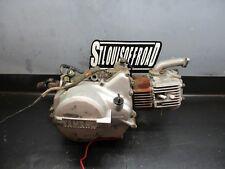 A 1988 88 Yamaha Moto4 Moto 4 80 Engine