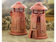 Star Wars Legion Desert Style Tower 114x114x193mm 40k Terrain Scenery Tabletop