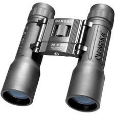 Barska 20x32 Lucid View Binoculars w/ Case, AB10670