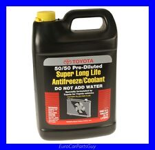 Gen. Toyota Lexus Scion Premixed Super Long Life Pink Antifreeze Coolant 1Gallon