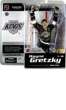 McFarlane NHL Legends Series 1  Wayne Gretzky Los Angeles Kings Action Figure