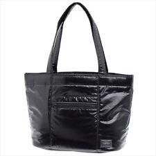 NEW Yoshida Bag PORTER PORTER CIRE TOTE BAG(S) 598-09640 Black
