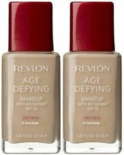 Revlon Dry Skin Long Lasting Foundation