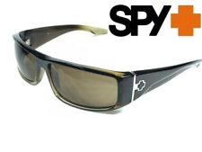 Spy Optic Cooper Sunglasses Bronze Fade frame with Bronze Lenses - RARE
