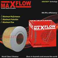 buy Maxflow® Air Filter suit Toyota Landcruiser HDJ100R TD 4.2L 1HD-FTE filtre