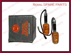 Genuine Royal Enfield GT Continental 535 Trafficator Kit
