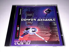 Alien Breed Tower Assault Commodore Amiga CD32 New Sealed
