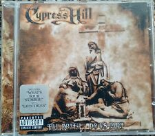 CYPRESS HILL ~ TILL DEATH DO US PART ~ CD ~ 2004 Columbia US Import COL 515029-2
