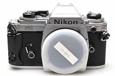 Nikon FG SLR Kamera