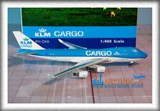 "Phoenix 1:400 KLM Cargo Boeing 747-400 ""PH-CKA"""