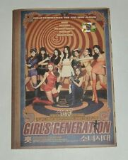 SNSD GIRLS' GENERATION Hoot Korea ver. CD