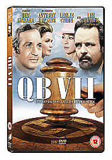 Qb VII [DVD] [1974], DVD | 5035822019478 | New