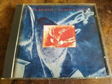 Dire Straits : On Every Street CD VGC