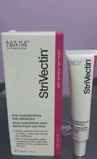 STRIVECTIN EYE CONCENTRATE FOR WRINKLES NEW IN BOX & SEALED