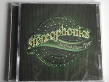 Stereophonics - Just Enough Education To Perform. CD Album (L15b)