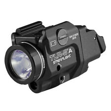 Streamlight 69414 TLR-8A Gun RED Laser&Light w/Customized Ambidextrous Switches