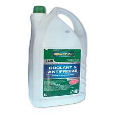 5 (1x5) Liter RAVENOL HJC Protect FL22 Kühlerfrostschutz-Konzentrat grün
