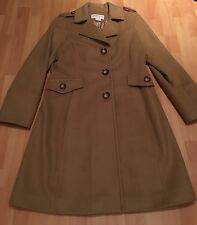 Authentic Michael Kors Women's Long Winter Coat/Jacket ( Size 6)