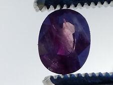 2.1 Carat Rare Pink Color Change Kashmir Sapphire