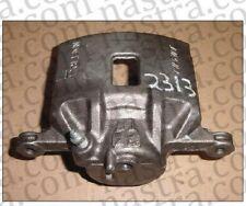 Disc Brake Caliper Front Left Nastra 12-2313