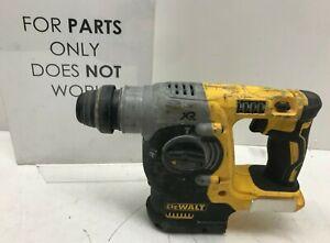 "DEWALT DCH273 20V Max XR Brushless SDS 1"" Rotary Hammer Drill, P"