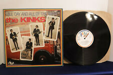 The Kinks, All Day And All Of The Night Vol 2, Mode MD 9054,1979, Pop Rock