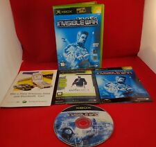 Deus Ex 2: Invisible War (Microsoft Xbox) VGC