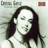 Gayle, Crystal - Crystal Gayle 50 Original Tracks - Gayle, Crystal CD MAVG The