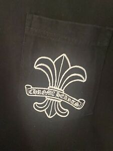 Chrome Hearts - Tshirt (New & Authentic)