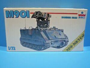 NEW ESCI M901 HAMMER HEAD APC MODEL KIT 1/72 SCALE SEALED 8306