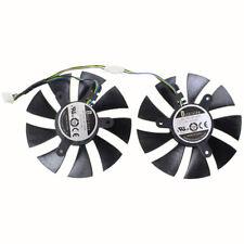 New Zotac GTX1070 MINI GTECOTHERM GFY09010E12SPA Graphics Card Cooling Fan
