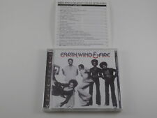 That's the Way of the World - Earth, Wind & Fire 2004 RMSTR Japan Import CD