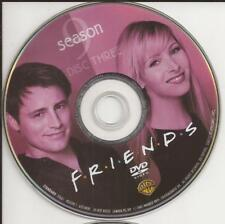 Friends (DVD) Season 9 Disc 3 Replacement Disc U.S. Issue!