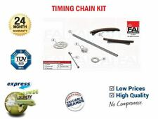 TIMING CHAIN KIT for FORD KA 1.3 TDCi 2008->on