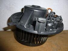 Audi VW Gebläsemotor Motor Lüftermotor Widerstand 5Q1819021A 5Q0907521E A3 Golf