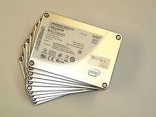 "Very Clean! 80GB SSD - Intel X25-M Series SSDSA2M080G2HP 2.5"" Solid State Drive"