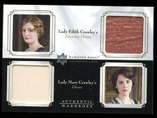Downton Abbey Season 1 & 2 DUAL Wardrobe DW01 - Edith/Mary Crawley's Dress