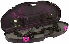 New listing Plano Molding Company Fusion Bow Case High Density Foam Durable Latches