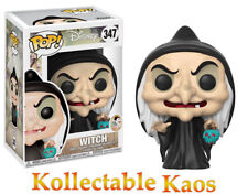 Funko 21730 Pop Vinyl Disney Snow White Evil Queen