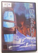 Morpheus PC Spiel (3 x CD ROM) Windows/Mac OS Macintosh