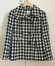 Ladies Debenhams Collection / A-line coat / Petite Size 8