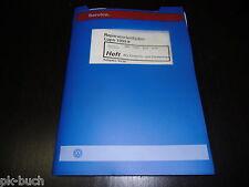Manual de Instrucciones VW Lupo 4 LV Sistema de Inyección Sistema de Encendido