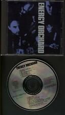 ENERGY ORCHARD 1990 GERMANY issue CD ALBUM BAP KENNEDY