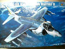 Trumpeter 1/32 AV-8B Night Attack Harrier II