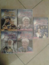 23185// LOT 5 DVD JOSEPHINE ANGE GARDIEN LA COLLECTION 10 EPISODES DVD NEUF
