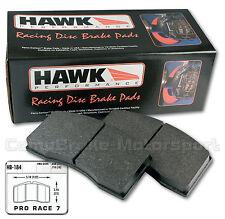Wilwood Dynalite Fast Road Hawk    HPS Brake Pads/Compbrake Pro Race 7  CMB0080
